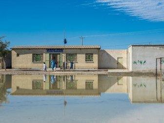İran'daki Sel Felaketinde Ölenlerin Sayısı 21'e Yükseldi