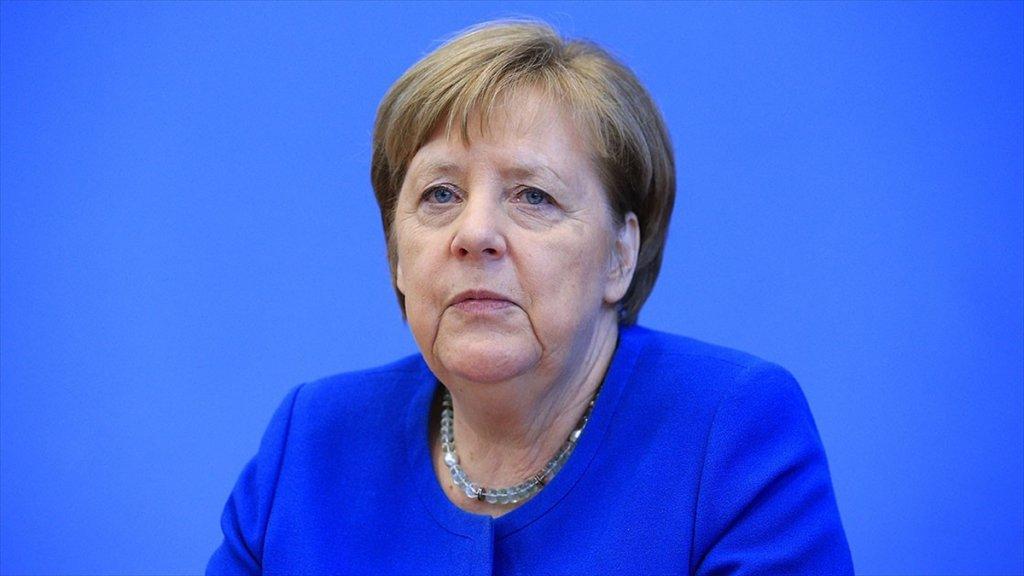 Almanya'da Hükümetten Kovid-19'la ilgili beklenen karar çıktı! O tarihe kadar...