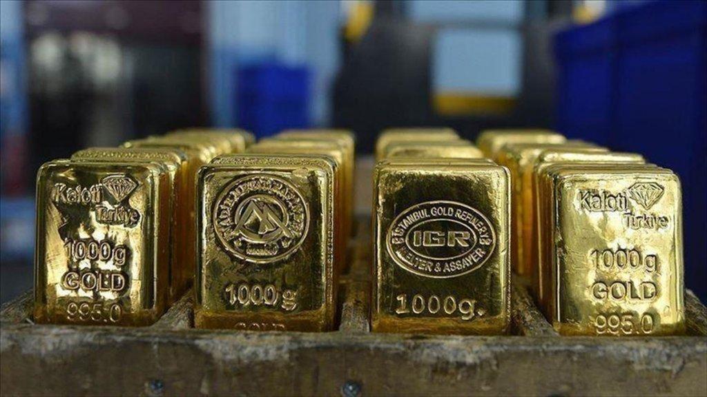 Altın Piyasa miyasa dinlemiyor Altının kilosu uçuşa geçti