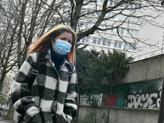 Fransa'da Koronavirüsle Mücadelede 'Maske' ve 'Yatak' Engeli