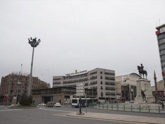Ankara Valiliği Engelliler Adına Para Toplayanlara Karşı Uyardı