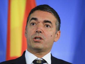 Kuzey Makedonya, Salgınla Mücadelede Türkiye'den Yardım İstedi