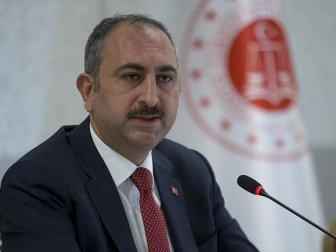 Bakan Gül: 'Kovid-19'la Bağlantılı Olarak 750 Kişi Hakkında Soruşturma Başlatıldı'