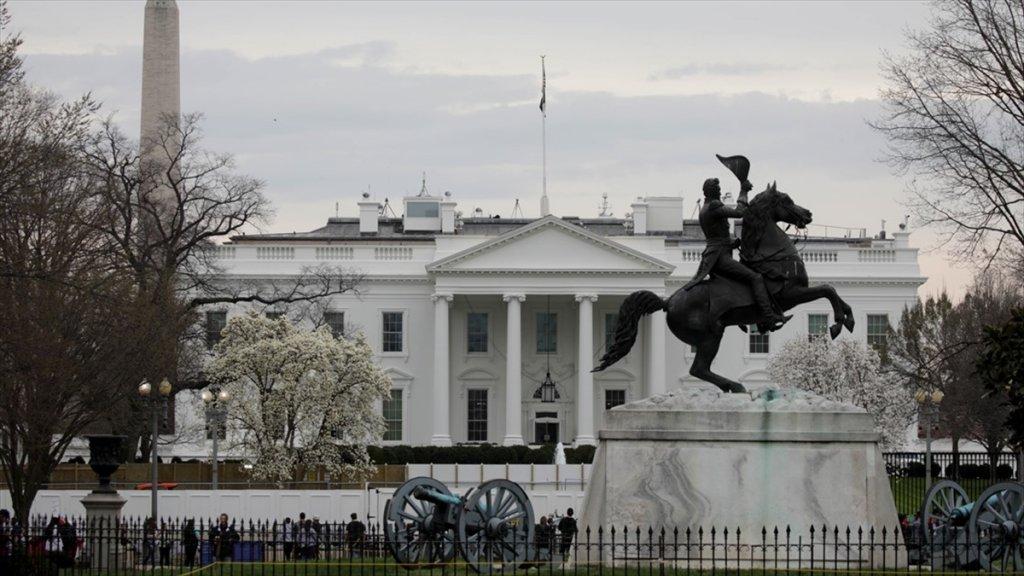 ABD'de son dakika - Beyaz Saray Sözcüsü Görevi bıraktı Trump'un...