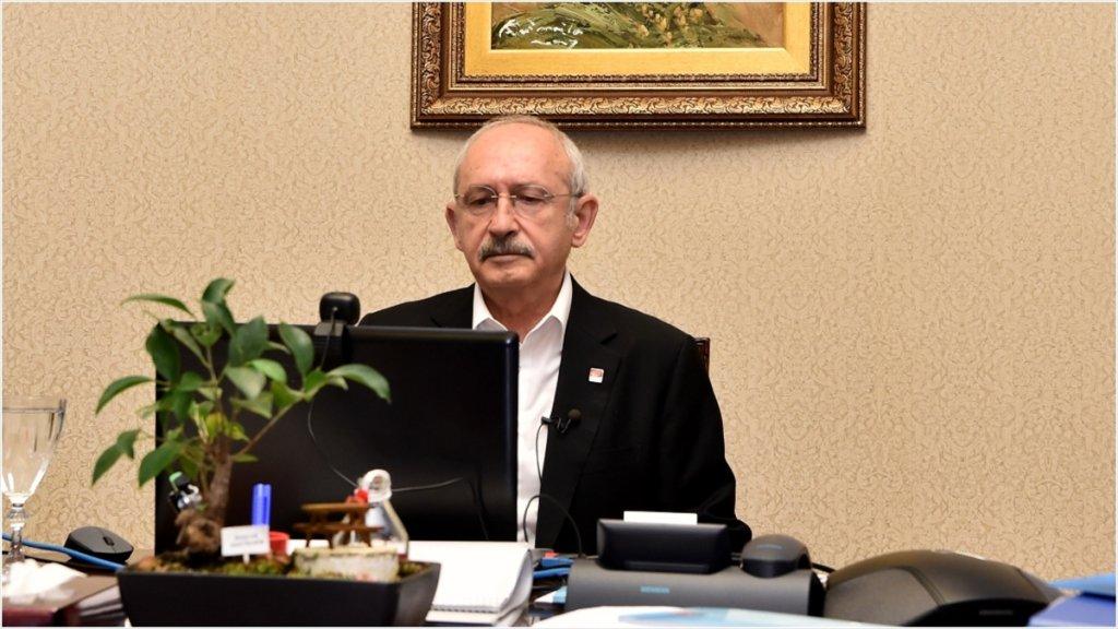 Kılıçdaroğlu'ndan Destek Paketi bütün sektörleri kapsasın çağrısı