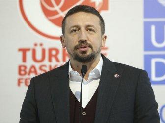 Hidayet Türkoğlu: 'Ligleri Oynayıp Bitirmek İstiyoruz'