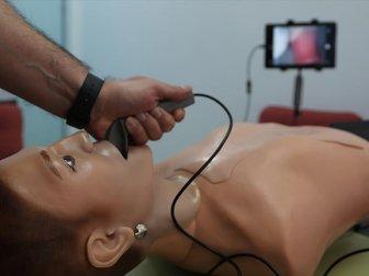 Sağlık Çalışanlarını Korumak İçin 'Video Laringoskop' Cihazı Geliştirildi