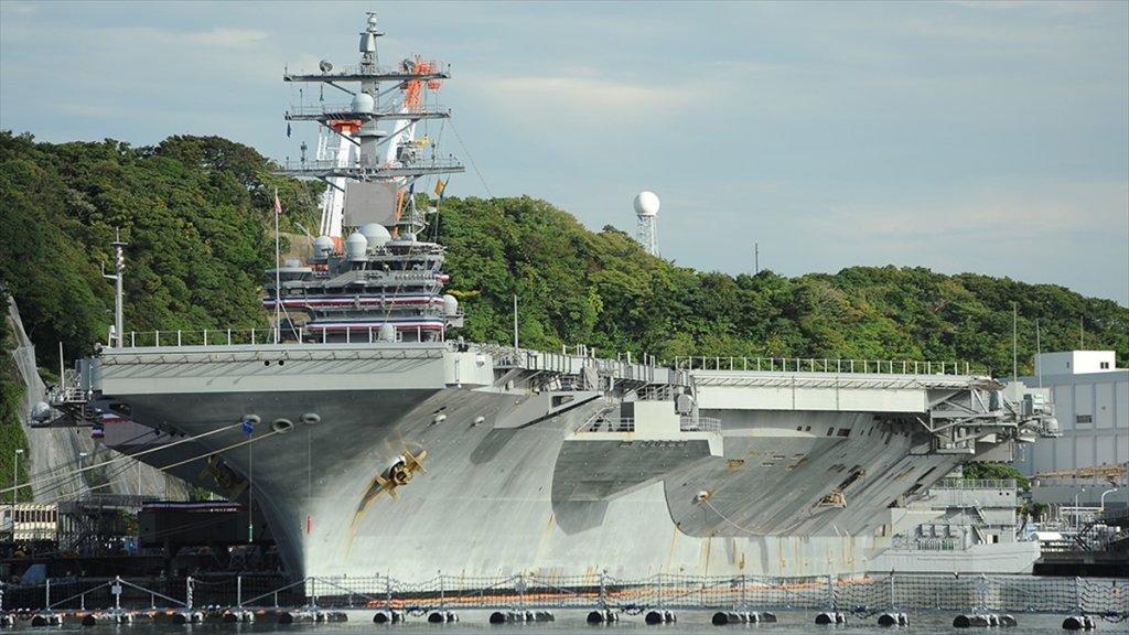ABD'de şok gelişme! Salgının yayıldığı Uçak gemilerinin sayısı 3 oldu