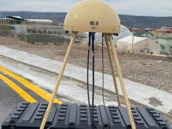 Milli 'Elektromanyetik Drone Savar Kalkanı' Göreve Hazır
