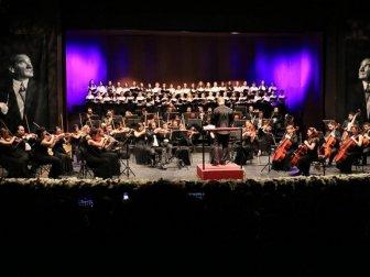 Kovid-19 Nedeniyle 4 Ülke 'Uzak Ama Birlikte Sanat' Konseri Düzenleyecek