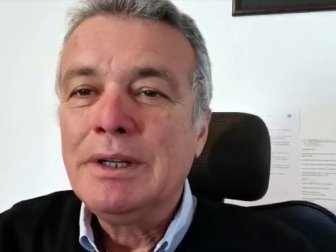 Koronavirüsü Yenen Turizmci Galip Gür'den 'Evde Kal' Çağrısı
