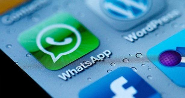 WhatsApp'tan anlık istihbarat paylaşımı