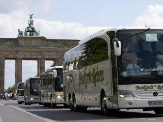 Almanya, Yurt Dışından Gelenlere Karantina Uygulamasını Kaldırıyor
