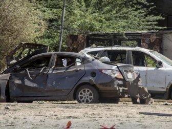 ABD Yüksek Mahkemesi, Sudan Kurbanlarına 10 Milyar Dolardan Fazla Tazminat Ödemesine Hükmetti
