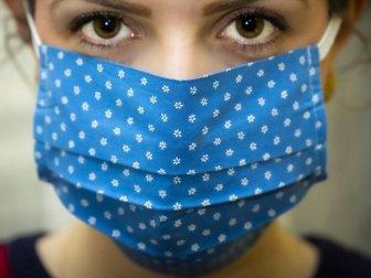 'Ev Yapımı Maskeler de Kovid-19'un Yayılmasını Önleyebilir'