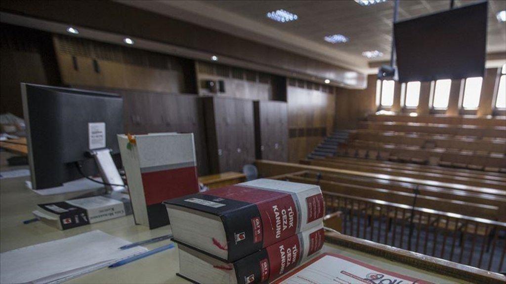 İzmir'i Karıştıran Cami Hoparlörlerindeki marşla ilgili ilk gözaltı!