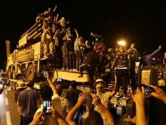 Libya Başkanlık Konseyi Üyesi Ammari: 'Hafter'in Sonu Geldi'