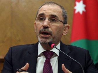 Ürdün'den İsrail'in İlhak Planına Karşı Harekete Geçme Çağrısı