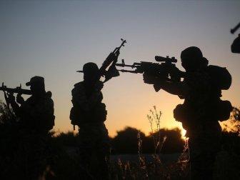 Filistin Güvenlik Güçleri Kudüs'teki B Bölgesinden Çekildiğini Bildirdi
