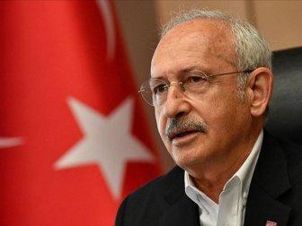 CHP Genel Başkanı Kılıçdaroğlu'ndan Cami Hoparlöründen Müzik Yayınına Tepki