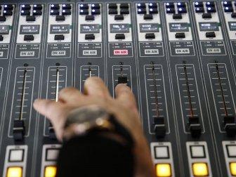Radyo Kanalları Bayramın 2. Gününde Türkiye İçin Tek Ses Olacak
