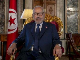 BAE'nin Gannuşi'yi Karalama Kampanyasının Hedefi Tunus Devrimi