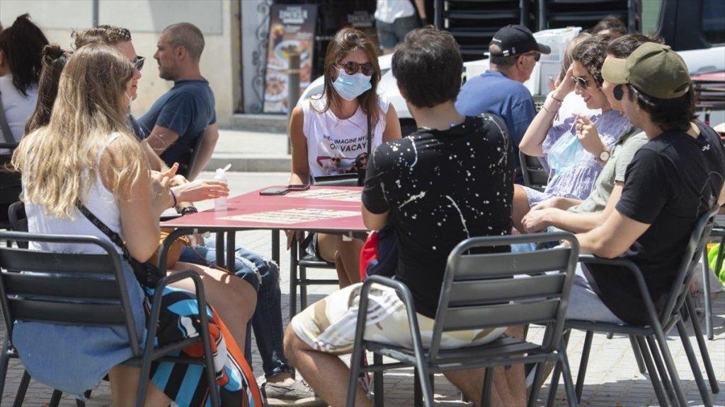 İspanya Normalleşme İçin İlk adımı böyle attı! İşte o uygulama