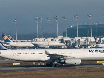 Lufthansa'da 'Kontrollü İflas' Seçeneği İddiası