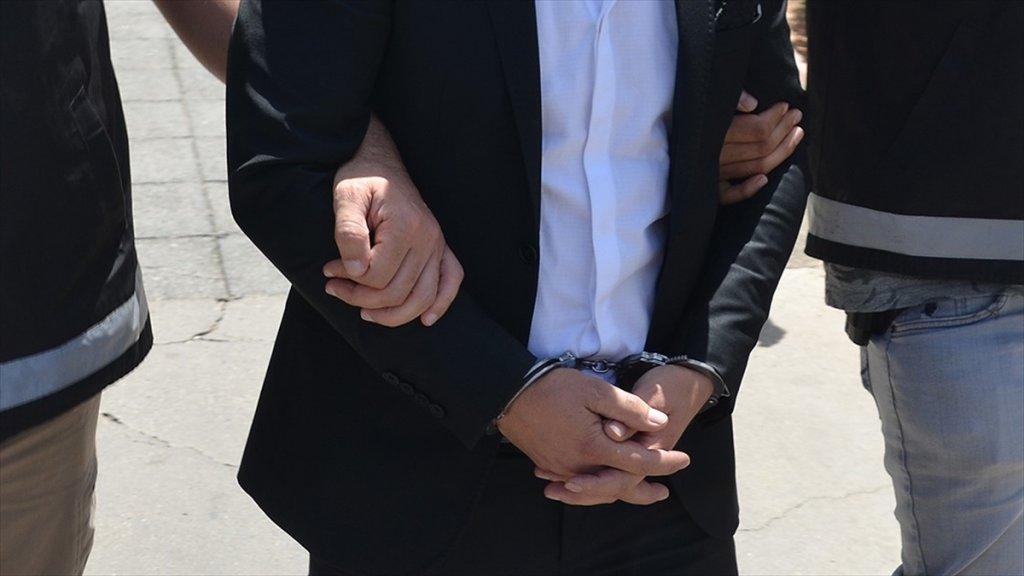 FETÖ'nün TSK yapılanmasında 72 gözaltı