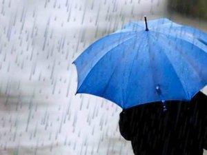 Rize'de bu sabah 1 saatte 254 kg yağış düştü!