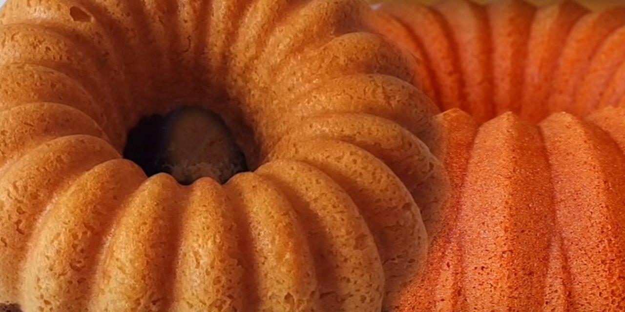 Kabaran kek yapmanın Püf Noktaları! Bu Püf Noktalarını Atlamayın Kek Daha İyi Pişiyor