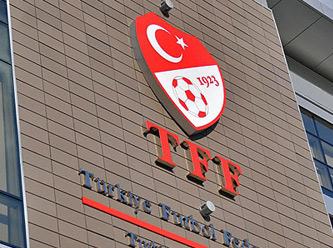 TFF'den Eskişehirspor'a Puan Silme Cezası