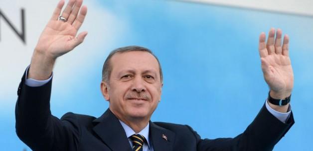 """Erdoğan'dan İsrail'e """"madalya"""" tribi!"""
