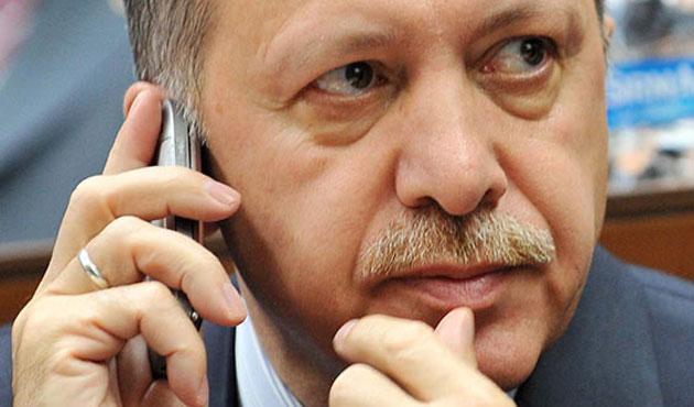 Cumhurbaşkanı Erdoğan, Katar İçin Liderlerle Görüştü