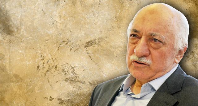 Gülen'in yeğeni Erzurum'da gözaltına alındı