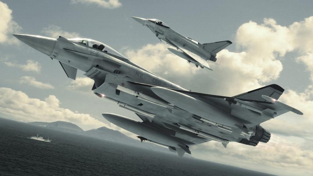 Emekli İstifa Etmiş Pilotlar Geri Döndü