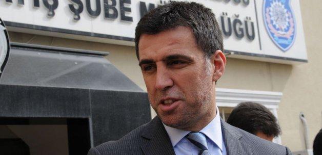 Hakan Şükür'ün milletvekili maaşı kesilecek mi?