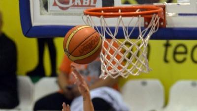 Darüşşafaka Doğuş 71-77 Olympiakos