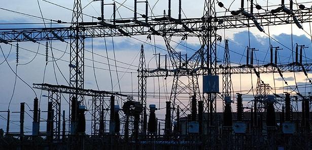 Eskişehir'de Elektrik Akımına Kapılan İşçi Yaralandı