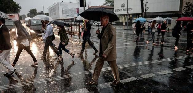 Hakkari Valiliği, Yapılan Yağış Uyarılarının Dikkate Alınmasını İstedi