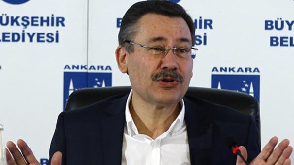 """Gökçek: """" Fetö Bülent Arınç'ı Başbakan Yapacaktı"""""""