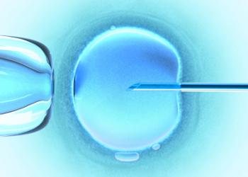 'Altın Yumurta' İle Tüp Bebek Tedavisi