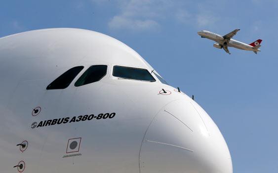 Türk Hava Yolları Anonim Ortaklığı'nın (THY) Hisselerinin Varlık Fonu'na Devri