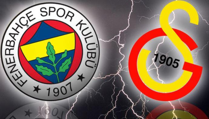 Galatasaray'dan Fenerbahçe'ye Mesajı