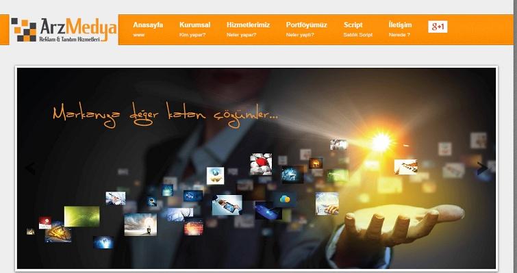 Kurumsal Firmalarda Logo Tasarımı ve Tanıtım Filmi