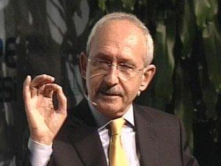 Kılıçdaroğlu: Onları partiden atacağım