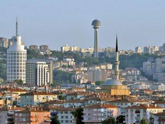 Ankara, Ankara her şeyim Ankara