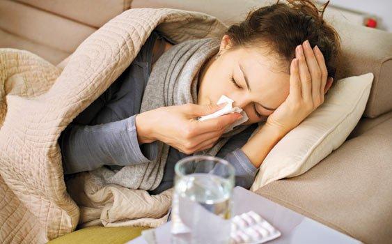 'Artrit' Ve 'Grip Aşısı' Uyarısı!