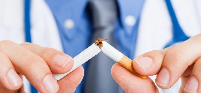 Sigarayı Bırakmak İçin 10 Neden