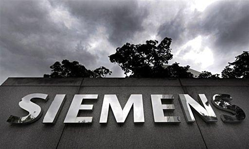 Siemens Elektrik Malzemeleri